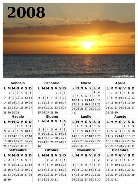 Calendario Octubre 2007 Calendari Da Scaricare Con Foto 2008