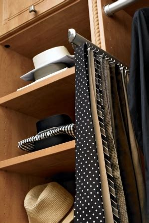 California Closet Tie Rack by 17 Best Images About Closet Accessories On The Veronicas Jewelry Storage And Modern