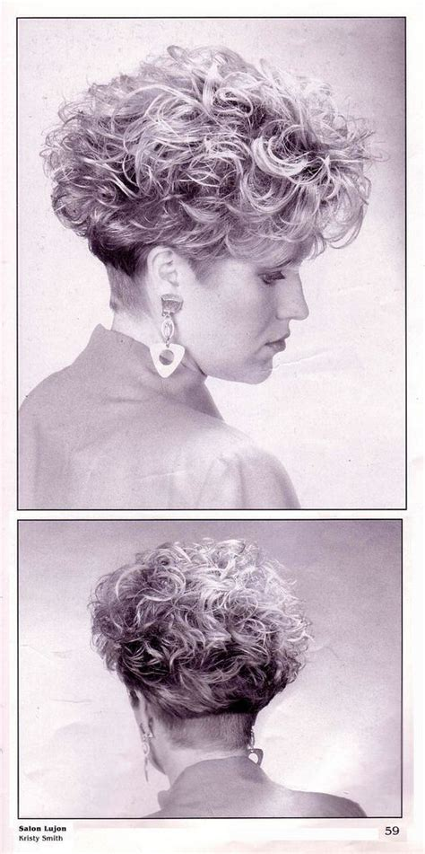 how much are perms at great clips 9 best short hair perm images on pinterest pixie