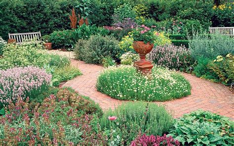 planting a culinary herb garden landscaping gardening ten tips for your herb garden telegraph