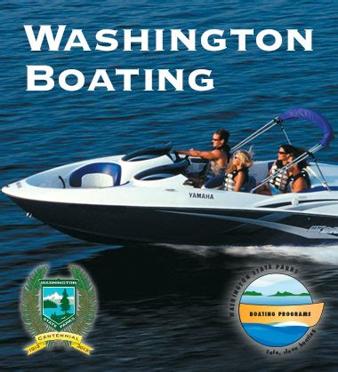 boating accident washington state washington boating safety course manual now available as