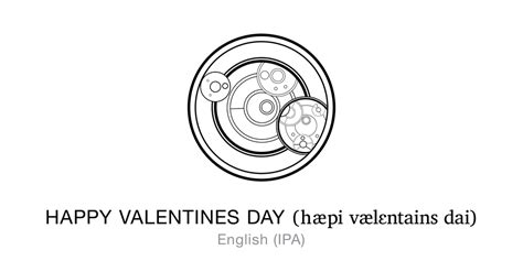 translate happy valentines day to translations doctor s cot gallifreyan