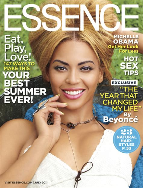 Beyonce On The Cover Of by Beyonce Covers Essence Magazine And Talks Album Quot 4 Quot Leaking