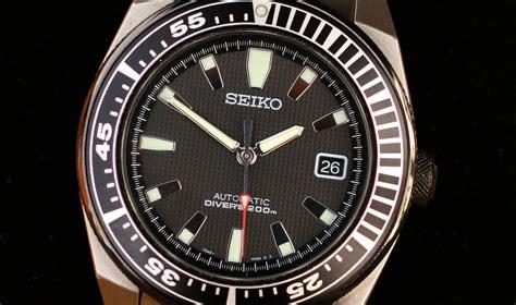 Seiko Samurai SNM011K