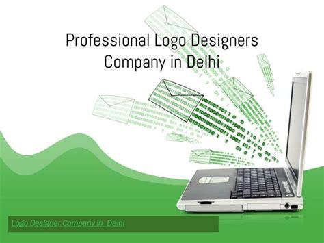 brand logo designers delhi ppt professional logo designers company in delhi