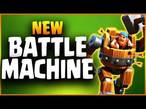 clash of clans what is builder boat official battle machine spotlight new hero builder base