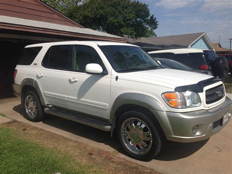 Used Toyota Sequoias For Sale Used Toyota Sequoia For Sale Dallas Tx Cargurus