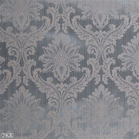 blue damask upholstery fabric slate blue damask cotton upholstery fabric