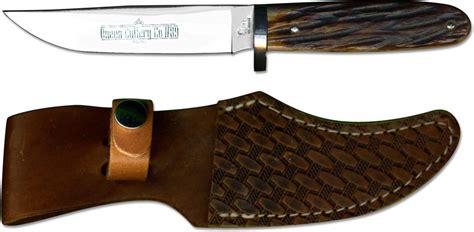 canoe knives canoe knife stag bone qn 89sb