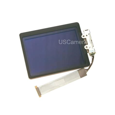 Lcd Canon 60d canon eos 60d tft lcd assembly cg2 2851 uscamera sells