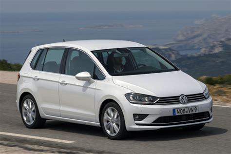 Volkswagen Auto Sales by Volkswagen Golf Sportsvan Auto Sales Statistics Europe