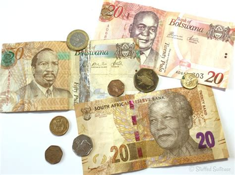 currency converter pula to rand travel around the world to africa botswana capturing