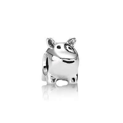 pandora puppy charm charm 790258 charms pandora