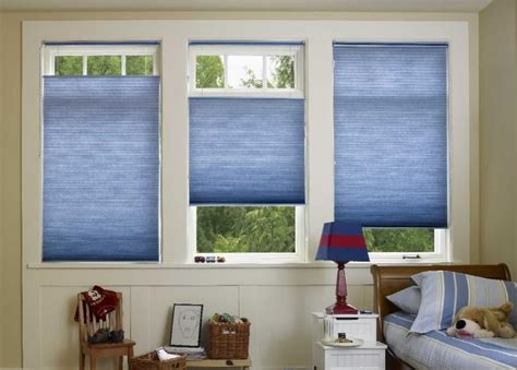 budget window blinds promoting child safety with stylish window treatments
