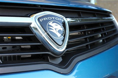 proton  increase exports   cent
