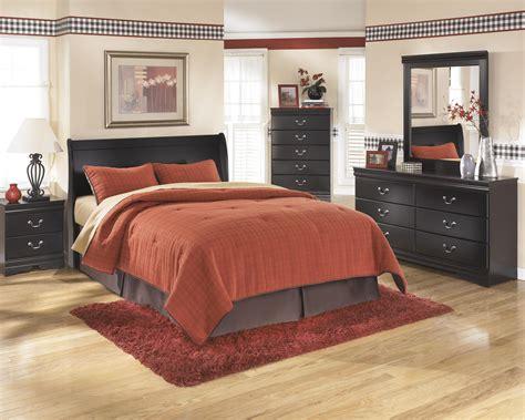 huey vineyard bedroom set signature design by ashley huey vineyard queen bedroom