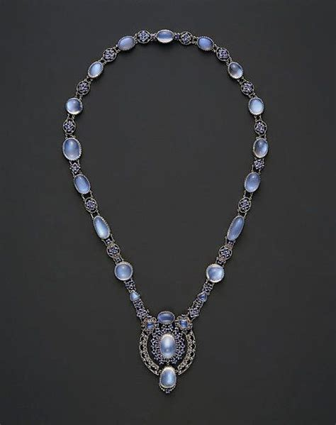 louis comfort tiffany jewelry designed by louis comfort tiffany american 1848 1933