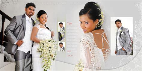 Wedding Album Design In Sri Lanka by Wedding Album Creations Home