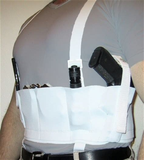 Most Comfortable Shoulder Holster by Truss 174 Holster Comfortable Advanced Belly Band Undercover