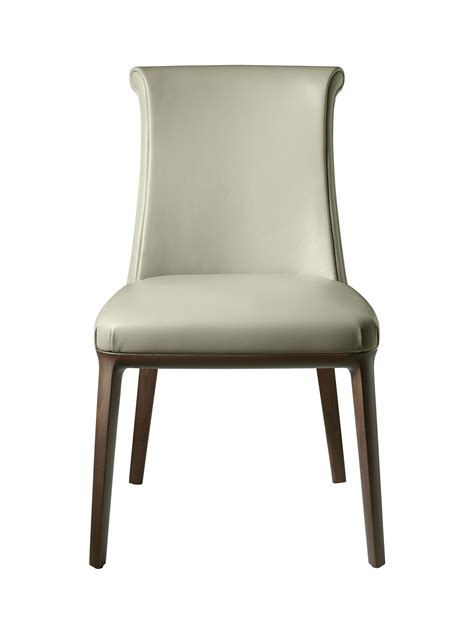 poltrona frau leather leather chair by poltrona frau design roberto lazzeroni