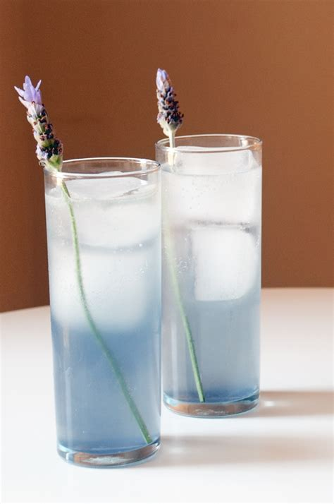lavender cocktail like us on
