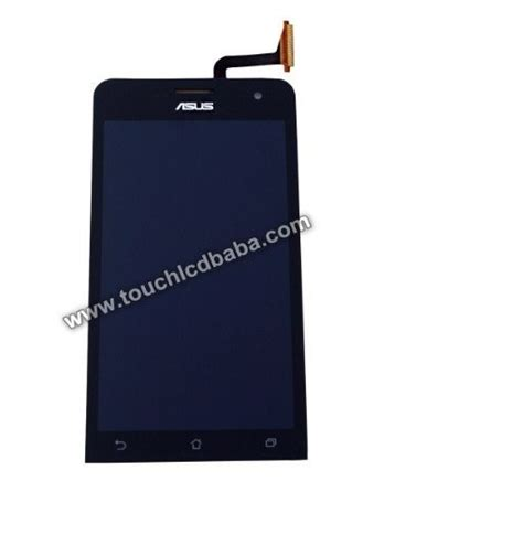 Touchscreen Zenfone 4 Asus asus zenfone 5 t00j lcd display with touch screen
