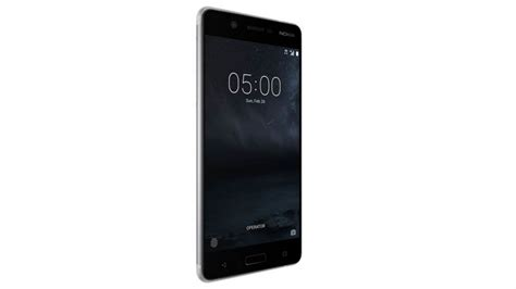 Nokia Android Update nokia 5 receiving android oreo beta ota update as version 5 140 root my galaxy