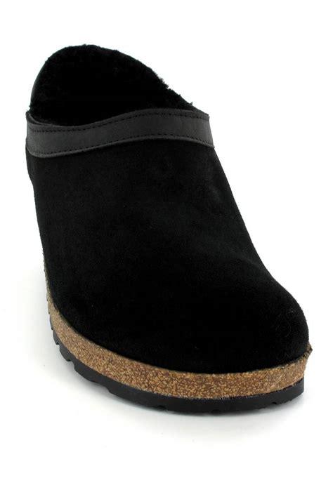 haflinger house shoes haflinger 174 house shoes siberia the wonderful sheepskin slipper clog