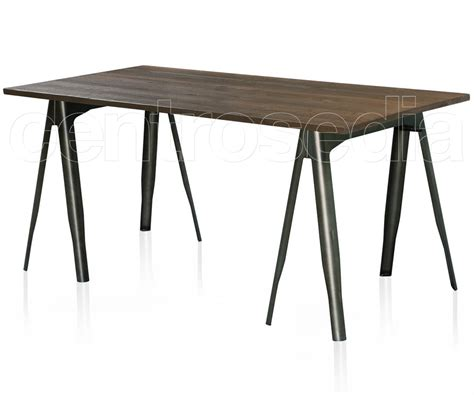 tavoli vintage dalton tavolo metallo vintage tavoli vintage e industriali