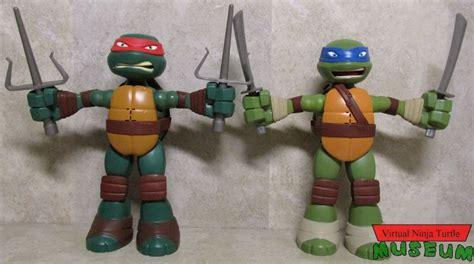 stretch n shout figure mutant turtles stretch n shout turtles