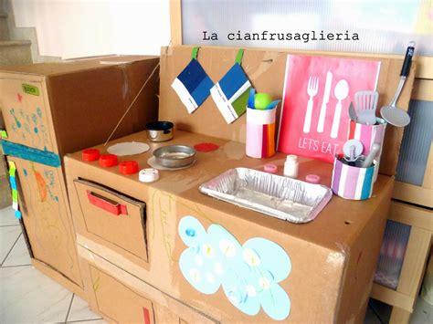 come fare una cucina come fare una cucina in cartone tutorial in italiano
