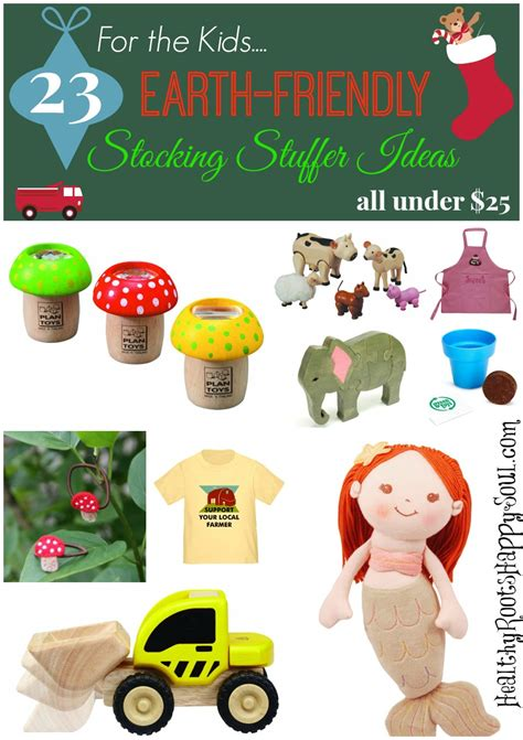 stuffers for naturally loriel 23 earth friendly stuffer ideas for the 25 naturally