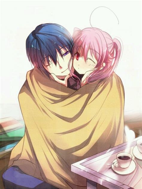 cute anime couples angels 17 best images about anime couples on pinterest