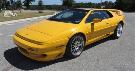 how to fix cars 2003 lotus esprit windshield wipe control find used 2003 lotus esprit in youngstown florida united states for us 35 700 00