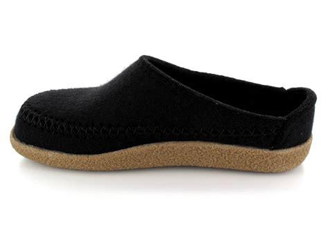 unisex slippers haflinger cr fletcher clog unisex slipper shoes wool