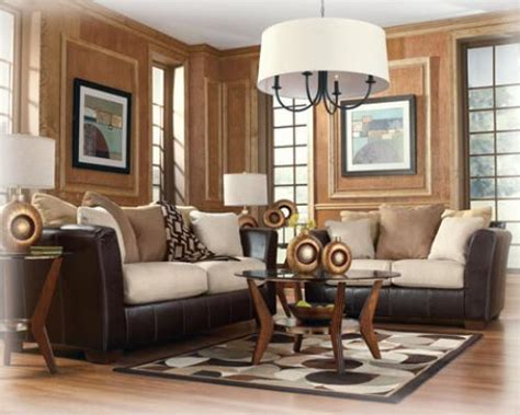 Light Dark Brown Colored Living Room Furniture Cls Light Furniture For Living Room