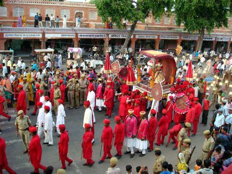 festival kã rnten teej festival jaipur teej fair jaipur celebrations