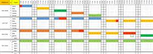 how to create excel template how to create resource planning template excel format