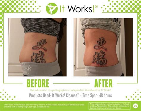 Detox After Hours Houston Tx by It Works Wraps Information