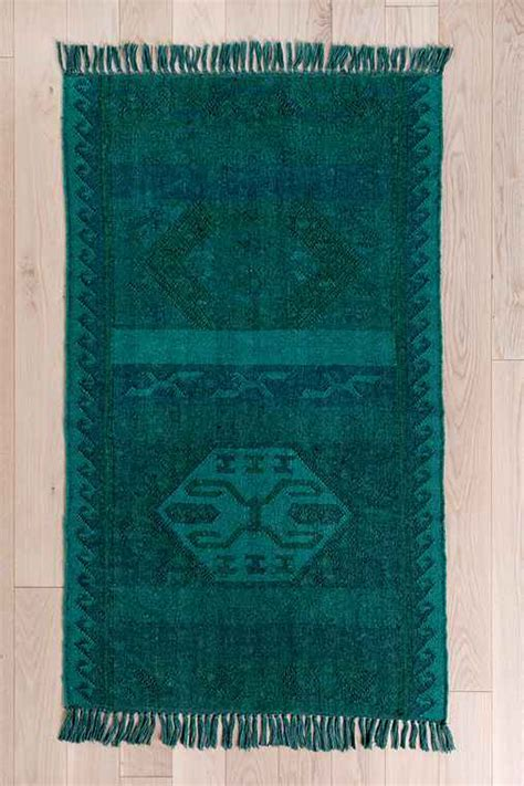magical thinking rug outfitters magical thinking overdyed kilim rug outfitters