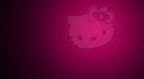 wallpaper computer kitty free hello kitty wallpapers desktop wallpaper cave