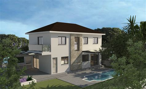 4 bedroom house for sale in limassol columbia area