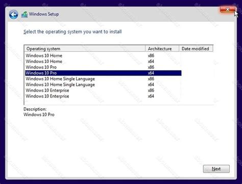 Dvd Installer Windows 10 All In One Terbaru Komputer Laptop windows 10 all in one editions iso