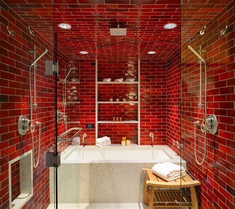 colorful bathrooms 10 smashing bold colorful bathrooms that you will covet