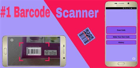 Gift Card Barcode Scanner App - amazon com barcode scanner appstore for android