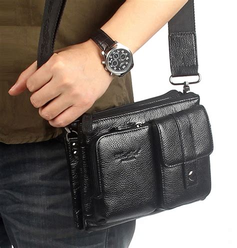 Handbag Kulit Cheer Soul Leather Handbag Leather Clutch soft bums reviews shopping soft bums reviews on