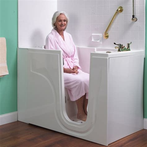 handicapped bathtubs handicap bathtub a new luxury item the wellness revolution