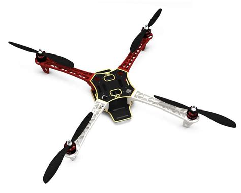 Drone Dji F450 dji wheel f450 arf quadcopter drone combo kit dji nzml 450 kits heliproz