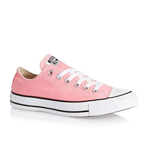 Converse Allstar Chuck Taylorfor 1 converse chuck all shoes daybreak pink white black free delivery options