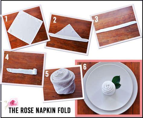 boat origami with napkins valentine s day diy romantic napkin folding lc living